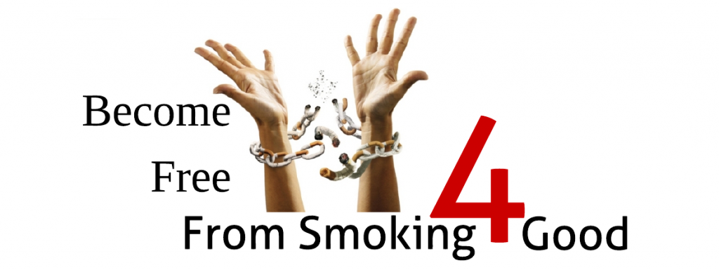 Become free from Smoking