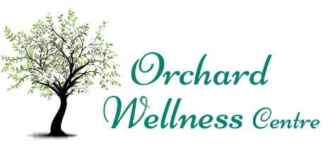 Orchard Wellness Centre Logo