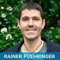 Rainer Puehringer